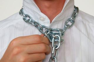 Filho, servo ou escravo?