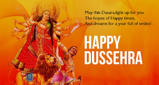 Happy Dussehra Wishes Quotes In English Hindi