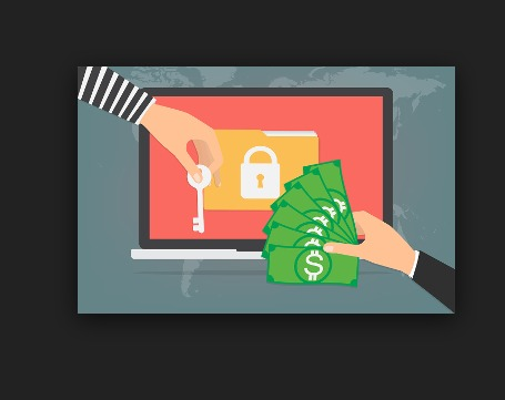 Recent Surveys Shows UK Ransomware Victims More Likely To pay up