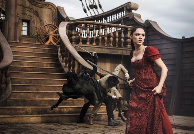 Novo Mundo | Conheça a história da próxima novela das seis