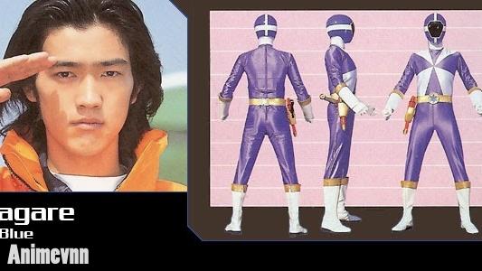 Ảnh trong phim Kyuukyuu Sentai GoGoFive 3