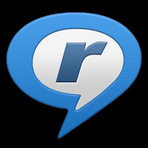 برنامج ريال بلاير 2017 Download RealPlayer