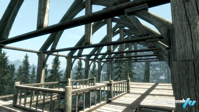 Hearthfire DLC The Elder Scrolls V PC Full Expansión Descargar 1 Link