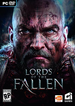 Download Games Lords Of The Fallen [CorePack]