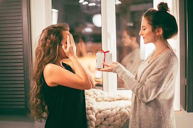 Beauté: 7 idées pour le bas de Noël de ta BFF