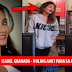 Isabel Granada Last Song Before She Died, Farewell Song to Her Husband?