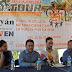 Anuncian la II Vuelta Ciclista Internacional