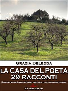 La Casa Del Poeta Di Grazia Deledda PDF
