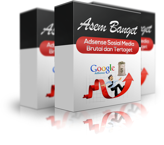 Download Ebook AsemBanget Premium Gratis