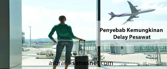Berbagai Keuntungan Asuransi Penerbangan Dari Simasnet