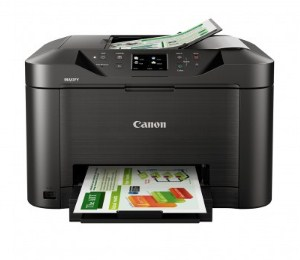 Canon MAXIFY MB2340 Printer Driver Download and User Manual Setup
