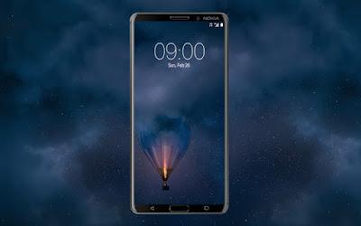 Nokia 9 official