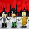 Bhinneka Tunggal Ika Terwujud Hanya Dengan Islam