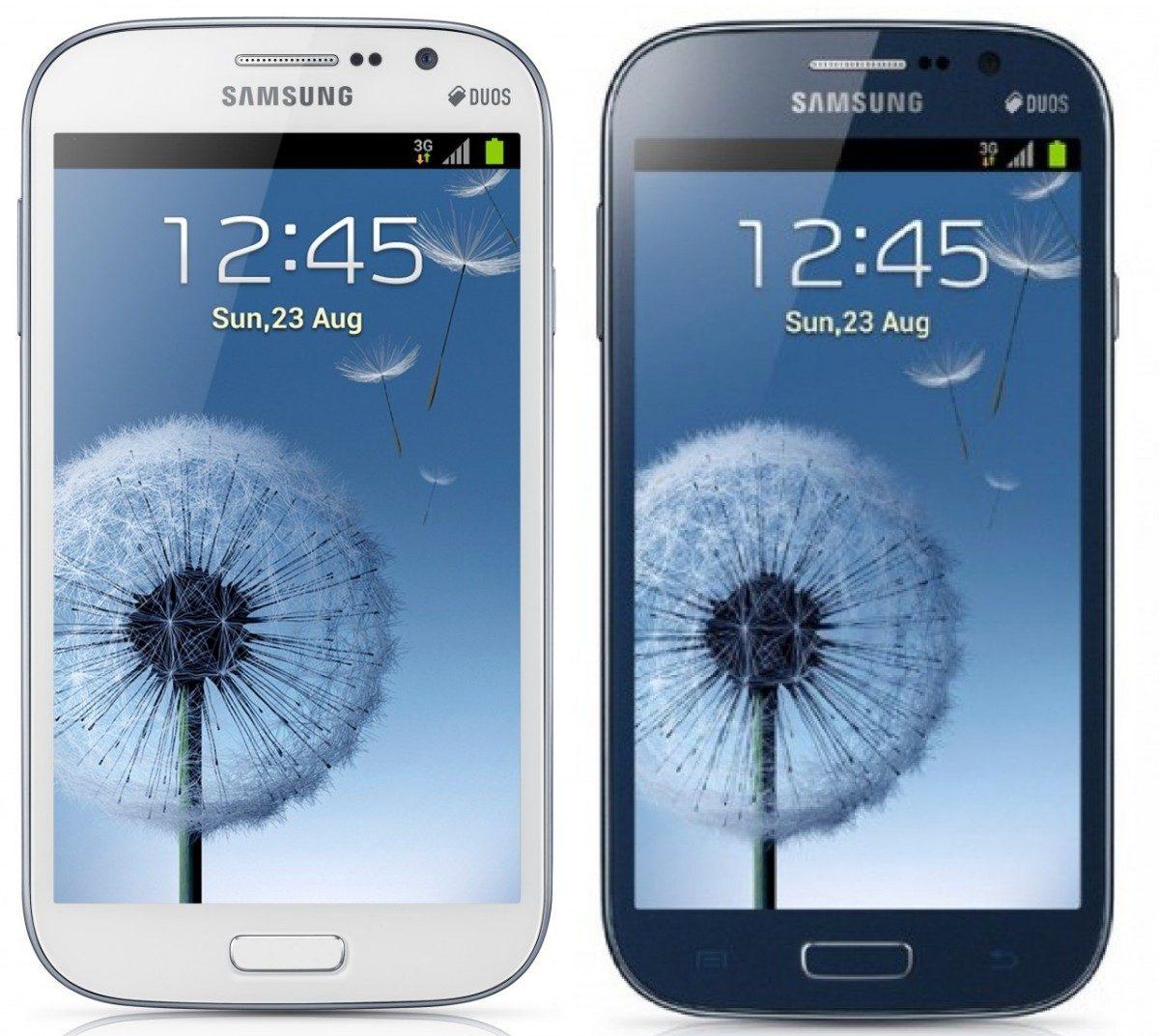 Harga Samsung Galaxy Grand Duos
