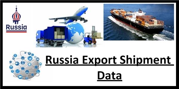 Russia Exporter Data
