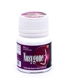 Nosygone Sendayu Tinggi