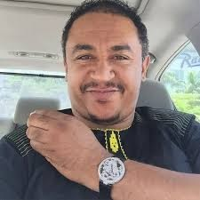 OAP Freeze Reportedly Fired From Cool FM