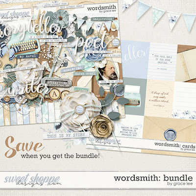 Wordsmith: Bundles