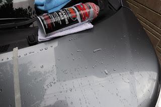 FW-1 洗車&ワックス