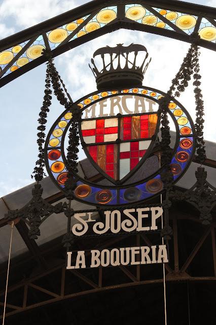 mercatdelaboqueria,marché,de-la-boqueria,gin,tapas,vin,barcelone,madame-gin