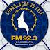 Mamanguape: Rádio Consolação do Vale agora em FM 92.3