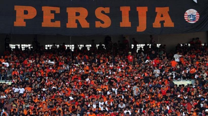 Nestapa Persija Jakarta