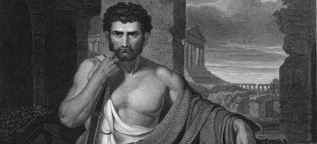 Personas naturales y Derecho de la antigua Roma