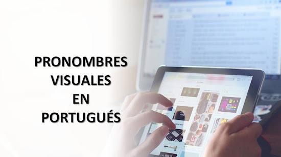 ¿SABES TRADUCIR LOS PRONOMBRES DE PORTUGUÉS A ESPAÑOL? (¡con video!)