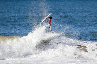 12 Julian Wilson Rip Curl Pro Portugal foto WSL Laurent Masurel