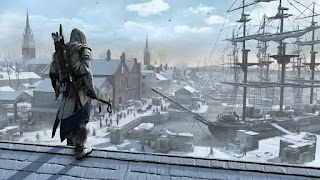 Download Game Assassin Creed 3 PC Game Full Version ISO For PC | Murnia Games
