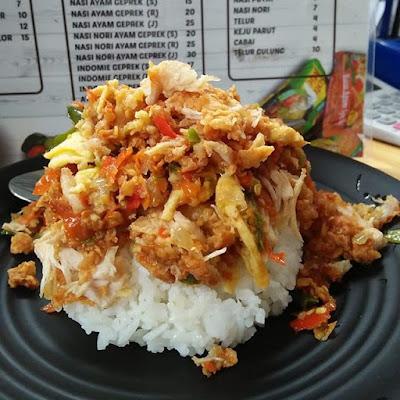 Berburu Kuliner Pedas di Kota Semarang