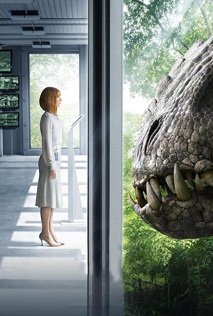 Filmul Jurassic World doboară recordul de încasări mondiale
