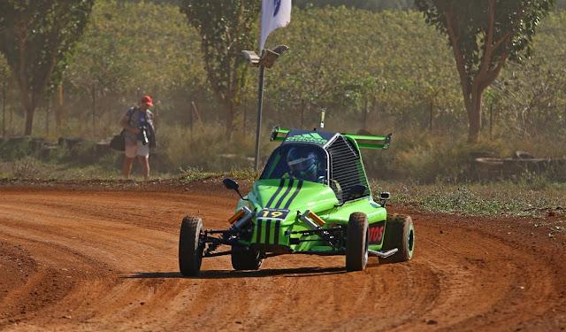 2ος Αγώνας EKO Racing Dirt Games