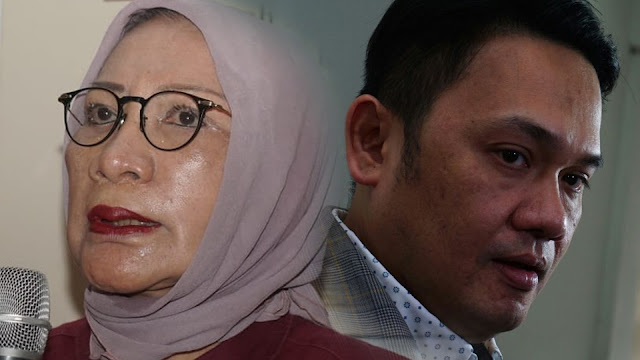 Farhat Abbas dan Ratna Sarumpaet, Timses yang Dibuang karena Blunder