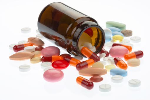 Cara telan ubat dan jenis ubat yang boleh dihancurkan.