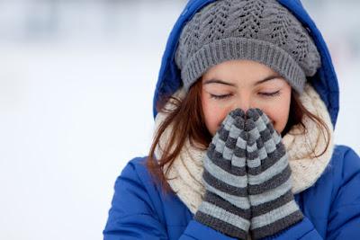 ¿Cuál es la hora más fría del día?