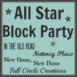 All Star Block Party #33 ~
