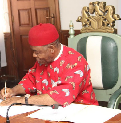 theodore orji steals 474 billion