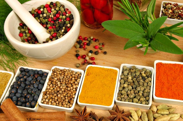 Foods, Herbs, and Supplements That Kill Cancer