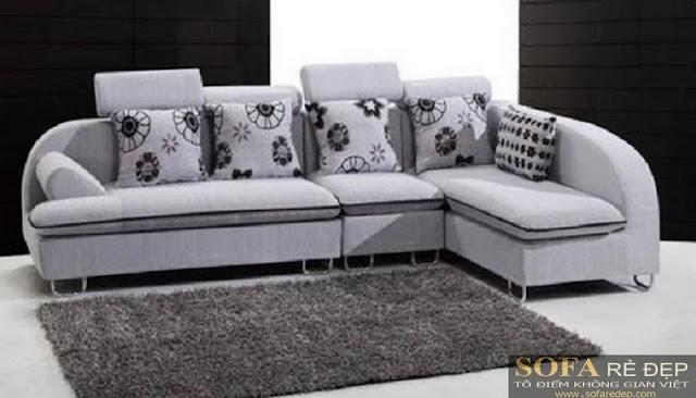 Sofa góc G075