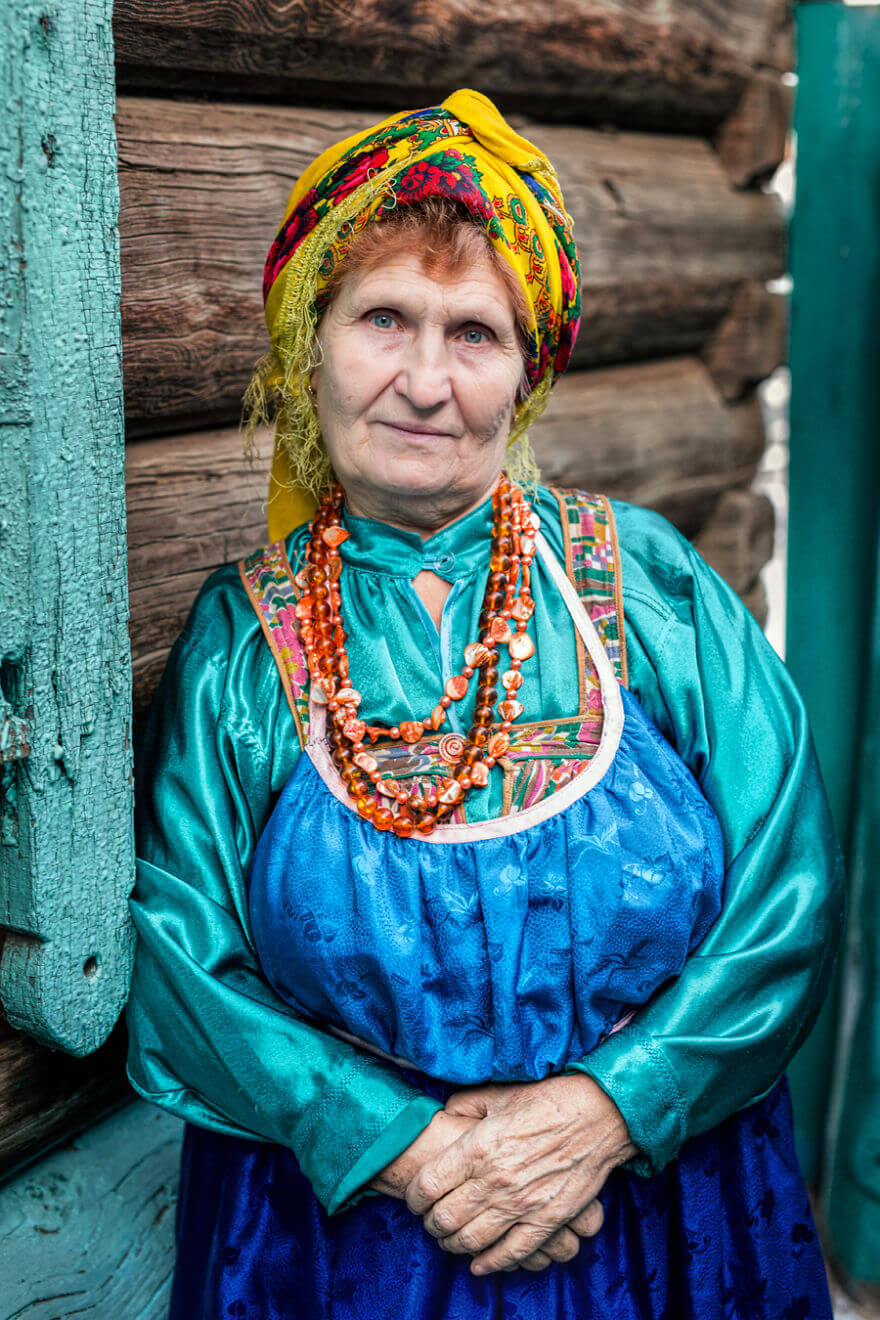 He Traveled 25000 Km In Siberia To Capture The Beauty Of Its Indigenous People With His Camera. The Pictures Are Breathtaking! - Semeyskie Woman