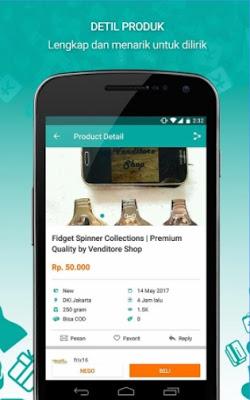 aplikasi jual beli online terpercaya di android fjb kaskus