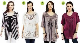 Fashion Wanita di Bandung