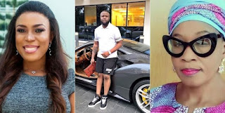 "Hushpuppi Tells Kemi Olunloyo: ""Apologize To Linda Before I Will Send You Money"""