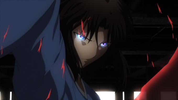 Kara no Kyoukai: Mirai Fukuin BD