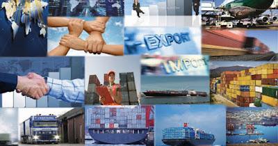 Manfaat Perdagangan Internasional