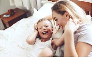 Good Morning Message to Mum