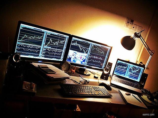 Forex desk