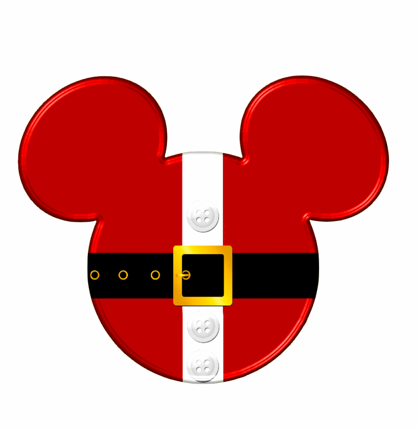 mickey and minnie heads dressed for christmas oh my ladies clip art images ladies clip art free