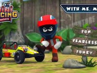 Mini Racing Adventures Apk  Mod (Unlimited Money)